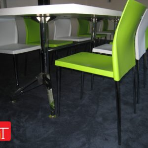 Furniture Installation at Chase Software