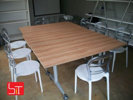 Furniture Installation at The Aveng Group