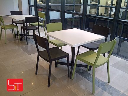 Furniture Installation at Boogertman