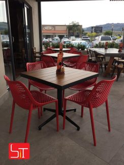Furniture Installation at Nandos Meyersdal