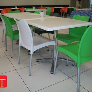 Furniture Installation at African Sales Products