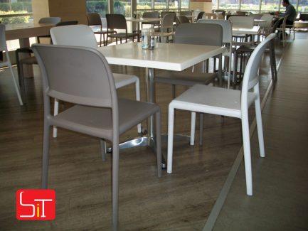 Furniture Installation at Sun International