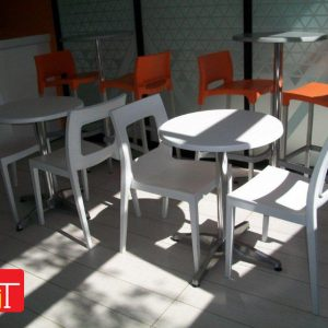 Furniture Installation at Air Products