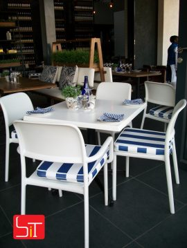 Furniture Installation at Mythos Mall of Africa