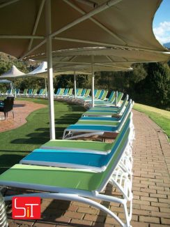 Furniture Installation at Drakensburg Sun