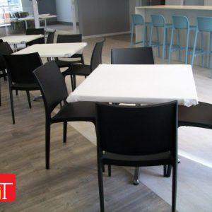 Furniture Installation at BITCO