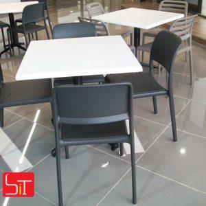 Furniture Installation at M&T Development