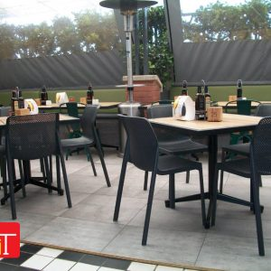 Furniture Installation at Eat in Italian