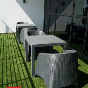 Furniture Installation at Gartner