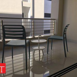 Furniture Installation at Hyde Park Suites