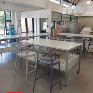 Furniture Installation at St Stithians
