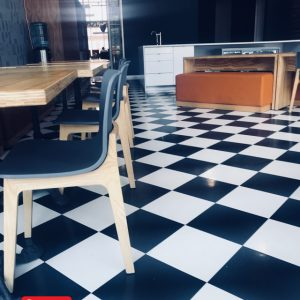 Furniture Installation at Universal Music