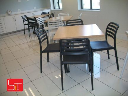 Furniture Installation at Accsys