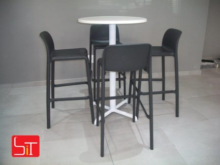 Furniture Installation at Opti
