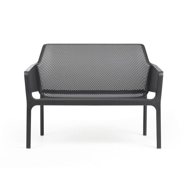 Net 2 Seater Bench