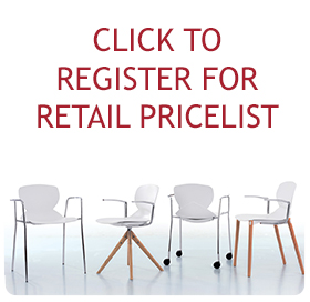 Retail buyer registration