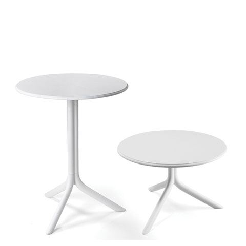 Spritz Tables