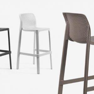 NET stools