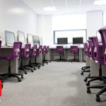 Postura School Classroom & Training Centre Furniture